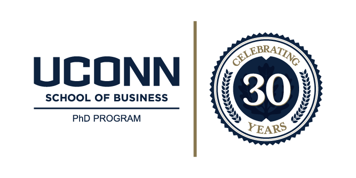 UConn School of Business PhD Program Celebrating 30 Years