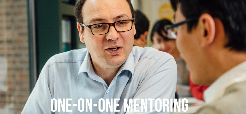 UConn Business PhD Program - Mentoring