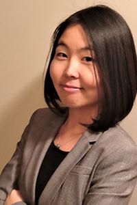 UConn PhD Alumna Semin Park